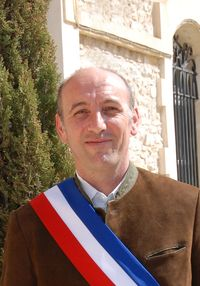 Olivier Denis - 3ème adjoint