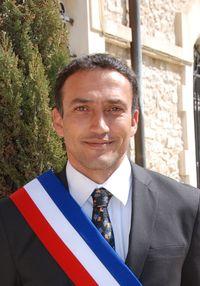 Lionel Tardif - 1er adjoint