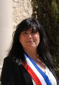Patricia Heyraud - 6ème adjointe