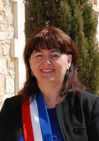 Christine Mortellier - 2ème adjointe