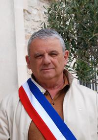 Yves Agueda - 8ème adjoint